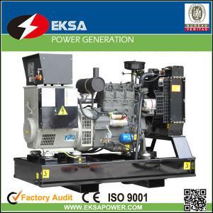 Quality 30kva-630kva Germany DEUTZ industrial diesel Generator sets for sale