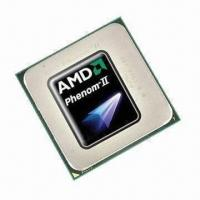 Quality AMD Processor, 3.0GHz Frequency, Socket AM3 and 80W Power Consumption for sale