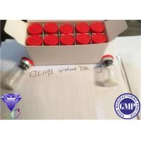 Quality Peptide Steroid hormones Modified GRF 1-29 2mg Peptide CJC-1295 Without DAC Purchase Peptides for sale