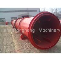 China 2.2x22 Large scale rotary dryer/rotary drying machine/drum dryer for grains, powder materials drying wholesale