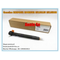 Quality Delphi Genuine Common Rail Injector 28264952 28489562 for GM, CHEVROLET Captiva 2.0D 25183185 25195088 for sale