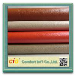 Quality 137cm many colors  Wholesale Hot sale fashion Fashion popular PU Leather Imitation for sale