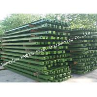 Quality Q345b Steel Structure Modular Bailey Bridge Panel for Road and Bridge Construction for sale
