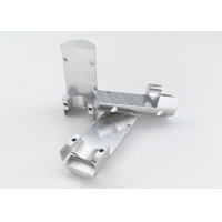 Quality One Stop Service Passivation PVD CNC Milling Parts Ra 0.1 Rapid Prototyping for sale