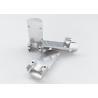 Buy cheap Passivation Sandblasting CNC Aluminum Parts UV Curing Anodizing Car from wholesalers