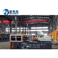 Quality 11 KW Plastic Injection Molding Machine , Plastic Products Making Machine for sale