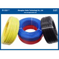 Quality XLPE Insulation Fire Resistant Cables/ Low Voltage  Cable Standard for ISO 9001 / CCC Certificate for sale