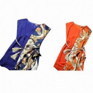 Poly Stretch Chiffon Fabric