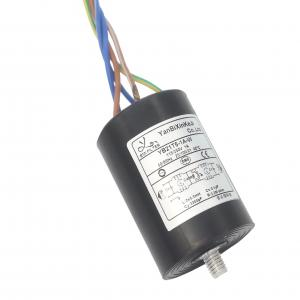 Quality 250V 4A, 6A plastic EMI noise filter with wire-lead for white household appliance for sale