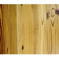 Quality reclaimed solid yellow pine flooring for sale