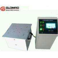 Quality Two Axes Vibration Test Table for sale