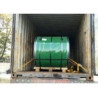 Quality CR 300 Series ASTM Stainless Steel Strip Coil Strong Corrosion Resistance for sale