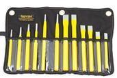 Quality 12PC Punches and Chisels Set (BY824) for sale