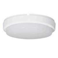Quality Kitchen Corridor 1600lm Ceiling LED Panel Lights 18W IP54 for sale