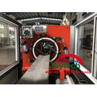 Quality 315MM HDPE PIPE EXTRUSION MACHINE / HDPE PIPE EQUIPMENT / PE PIPE EXTRUDER MACHINERY for sale