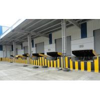 Quality Three Phrase Hydraulic Loading Dock Leveler Environmental Protection CE ISO9001 for sale