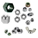 Quality Various Nuts,Hex Nuts(Competitive Prices ,High Quality) for sale