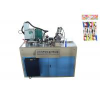 Quality Stable Running Paper Horn Manufacturing Machine High Output 50 - 65 Pcs / Min for sale