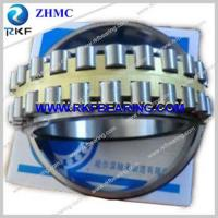 Quality Brass Cage Cylindrical Roller Bearing HRB NN3008/P5W33  for Machine Tool Spindle for sale