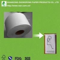Quality PE coated paper for airsickness bags for sale