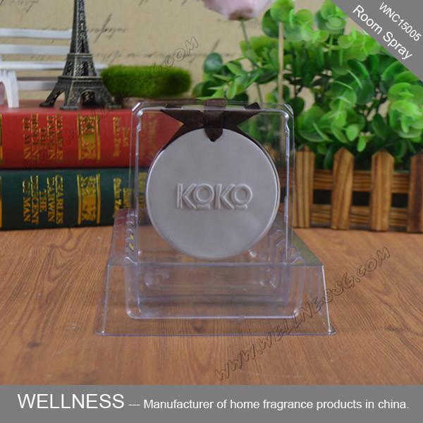 Buy Home Decoration Ceramic Scent Stone Ceramic , Essential Oil Stone Piece at wholesale prices