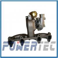Quality Turbo charger GT1749V 713672-5006S suitable for AUDI - AHF; AUY  1.9L  110HP for sale