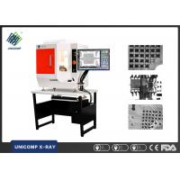Quality HD BGA X Ray Inspection Machine For Electronic And Electrical Components for sale