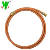 Quality HOT factory supply industrial rubber hose small diameter rubber hose flexible hose gas lpg for sale
