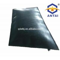 China High Performance Vulcanizing Accessories Rubber Pressure Bag For Pressurization on sale