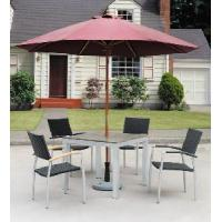 Quality Outdoor Furniture, Rattan Dining Set (BZ-D060) for sale
