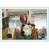 China Automation Solutions Factory Robot Arm , Industrial Robot Manipulator In Paper Mill on sale