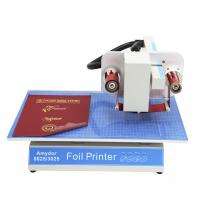 Quality Hot sale 8025 book cover flatbed dtg hot stamping printer machine for sale