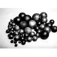"Quality High Chrome Grinding Media Steel Balls 1"" 2"" 3"" High Reliability Multifunctional for sale"