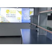Quality Laboratory Furniture Epoxy Resin Worktops With New Blue Color for sale