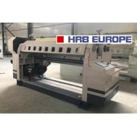 Quality Economic Type Two Ply Single Facer Line Corrugated Cardboard Production Line for sale