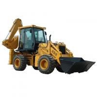 China With Nice Price WZ30-25 rock hammer loader Wheel Loader Rock Bucket For Sale on sale
