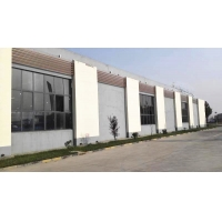 Agricultural 3D Triangle lron Aluminum Welded Bending Fenceing