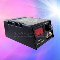 Quality 220V Single 1pcs/ bubble packing 1.1kgs/unit Tattoo Power Supply for sale