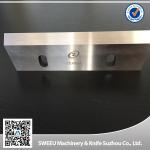 High Hardness Plastic Crusher Granulator Blade