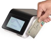 Buy cheap Bluetooth 4G All In One Pos System Touch Screen 58mm Printer For Retail from wholesalers