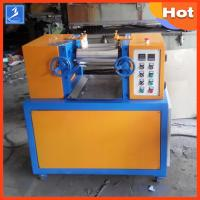 Quality Laboratory Plastic Rubber Testing Equipments , Rubber Testing Machine Automatic Calibration for sale