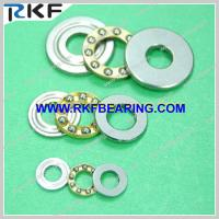 Quality Thrust Ball Bearing with Brass Cage Germany FAG X-Life F7-15 for sale