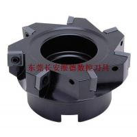 Quality Sfm Type 90degree Face Milling Cutter for sale