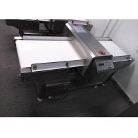 Buy Customized 304 SUS Conveyor Metal Detector For Aluminum Foil Packages at wholesale prices