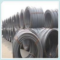 Buy cheap SAE1006 SAE1008 SAE1010 Wire Rods from wholesalers