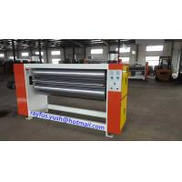 Quality Pressing Machine Paperboard Production Line Press After Glued High Efficiency for sale
