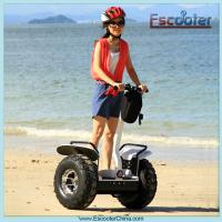 Quality Off road two wheels self balance personal transport for sale