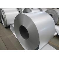 Quality Hot Dipped Aluzinc Steel Coil For Corrugated Steel Plates Customized Color for sale