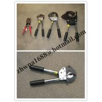 Buy cheap best quality ACSR Ratcheting Cable Cutter,Cable-cutting plier from wholesalers