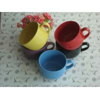 China cup with saucer / ceramic cup hot sale high quality on sale
